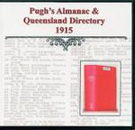Pugh's Almanac and Queensland Directory 1915