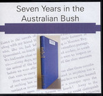 Seven Years in the Australian Bush