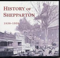 History of Shepparton