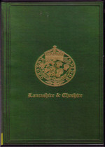 Miscellanies Lancashire and Cheshire Vol. III
