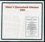 Slater's Queensland Almanac 1903