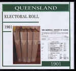 Queensland State Electoral Roll 1901