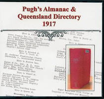 Pugh's Almanac and Queensland Directory 1917