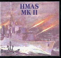 HMAS Mk II