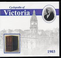 Cyclopedia of Victoria 1903