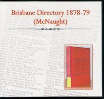 Brisbane Directory 1878-79 (McNaught)