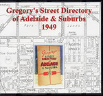 Adelaide Street Directory 1949 (Gregory)