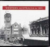 Western Australia in 1891