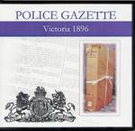 Victoria Police Gazette 1896
