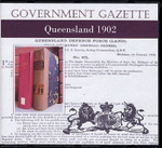 Queensland Government Gazette 1902