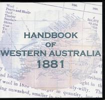 Handbook of Western Australia 1881 2nd ed