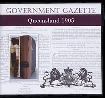 Queensland Government Gazette 1905