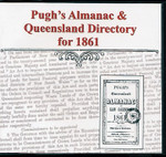 Pugh's Almanac and Queensland Directory 1861