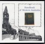 The Handbook of Western Australia 1912
