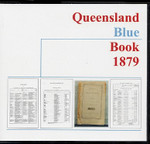 Queensland Blue Book 1879