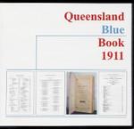 Queensland Blue Book 1911