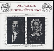 Colonial Life and Christian Experience