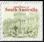 Aldine History of South Australia 1890