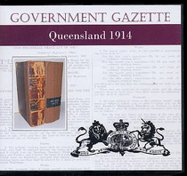 Queensland Government Gazette 1914
