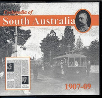 Cyclopedia of South Australia 1907-09