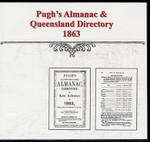 Pugh's Almanac and Queensland Directory 1863