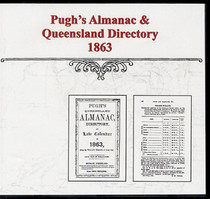 Pugh's Almanac and Queensland Directory 1863