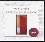 Walch's Tasmanian Almanac 1911
