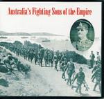 Australia's Fighting Sons of the Empire: Western Australia