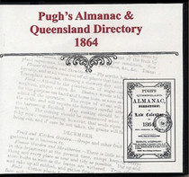 Pugh's Almanac and Queensland Directory 1864