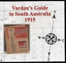 Vardon's Guide to South Australia 1919