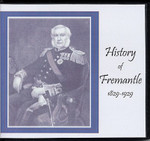 History of Fremantle 1829-1929