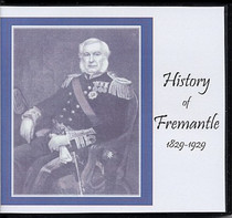 History of Fremantle 1829-1929
