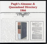 Pugh's Almanac and Queensland Directory 1866
