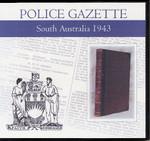 South Australian Police Gazette 1943