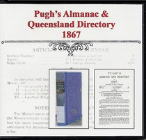 Pugh's Almanac and Queensland Directory 1867