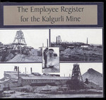 The Employee Register for the Kalgurlie Mine