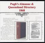Pugh's Almanac and Queensland Directory 1868