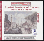 Storied Province of Quebec Past and Present Volumes 1-5