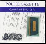 Queensland Police Gazette 1873-1874