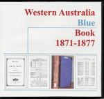 Western Australia Blue Book 1871-1877