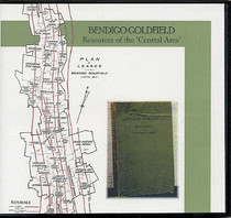 The Bendigo Goldfield: Resources of the 'Central Area'