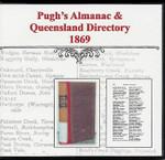 Pugh's Almanac and Queensland Directory 1869