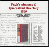 Pugh's Almanac and Queensland Directory 1869