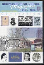 Birdwood High School Magazine Compendium 1931-2006