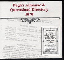 Pugh's Almanac and Queensland Directory 1870