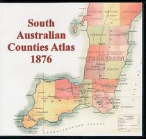 South Australian Counties Atlas 1876
