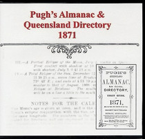 Pugh's Almanac and Queensland Directory 1871