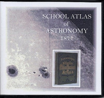 School Atlas of Astronomy 1877