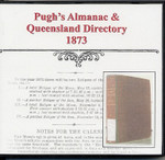 Pugh's Almanac and Queensland Directory 1873