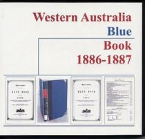 Western Australia Blue Book 1886-1887